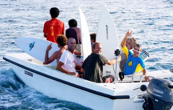 Maldivas Challenge - octubre 2016